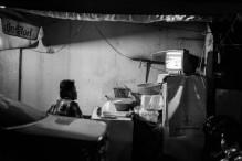 bangkok cuisinière de nuit
