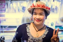 Dame Klongs Bangkok