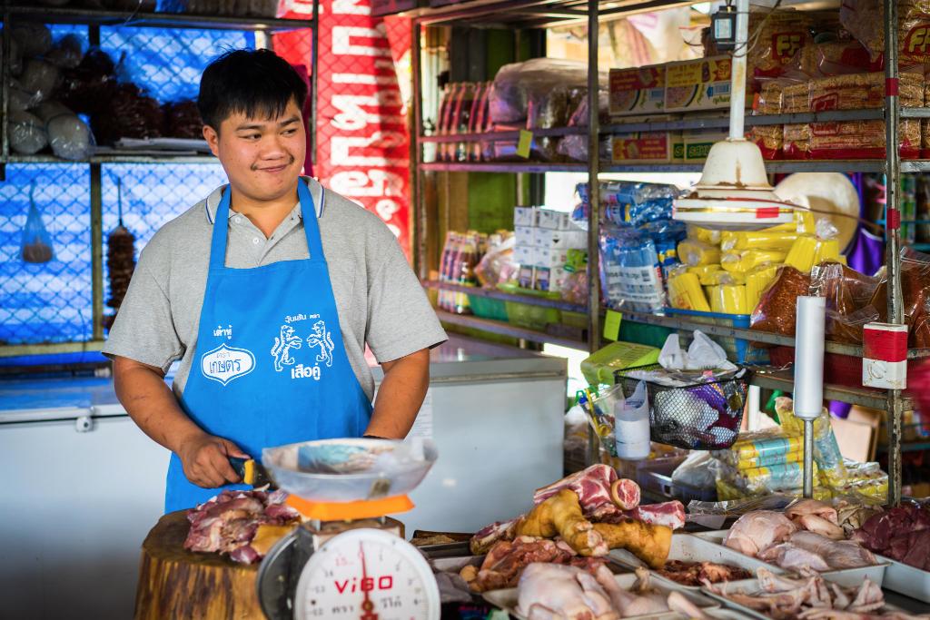 Boucher Soppong