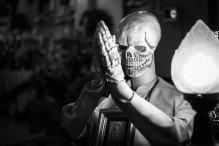 WAT THA KA RONG squelette priant