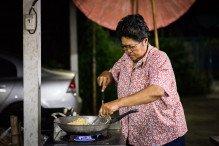 Cours de cuisine Lopburi