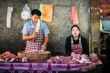 Mae Salong boucher