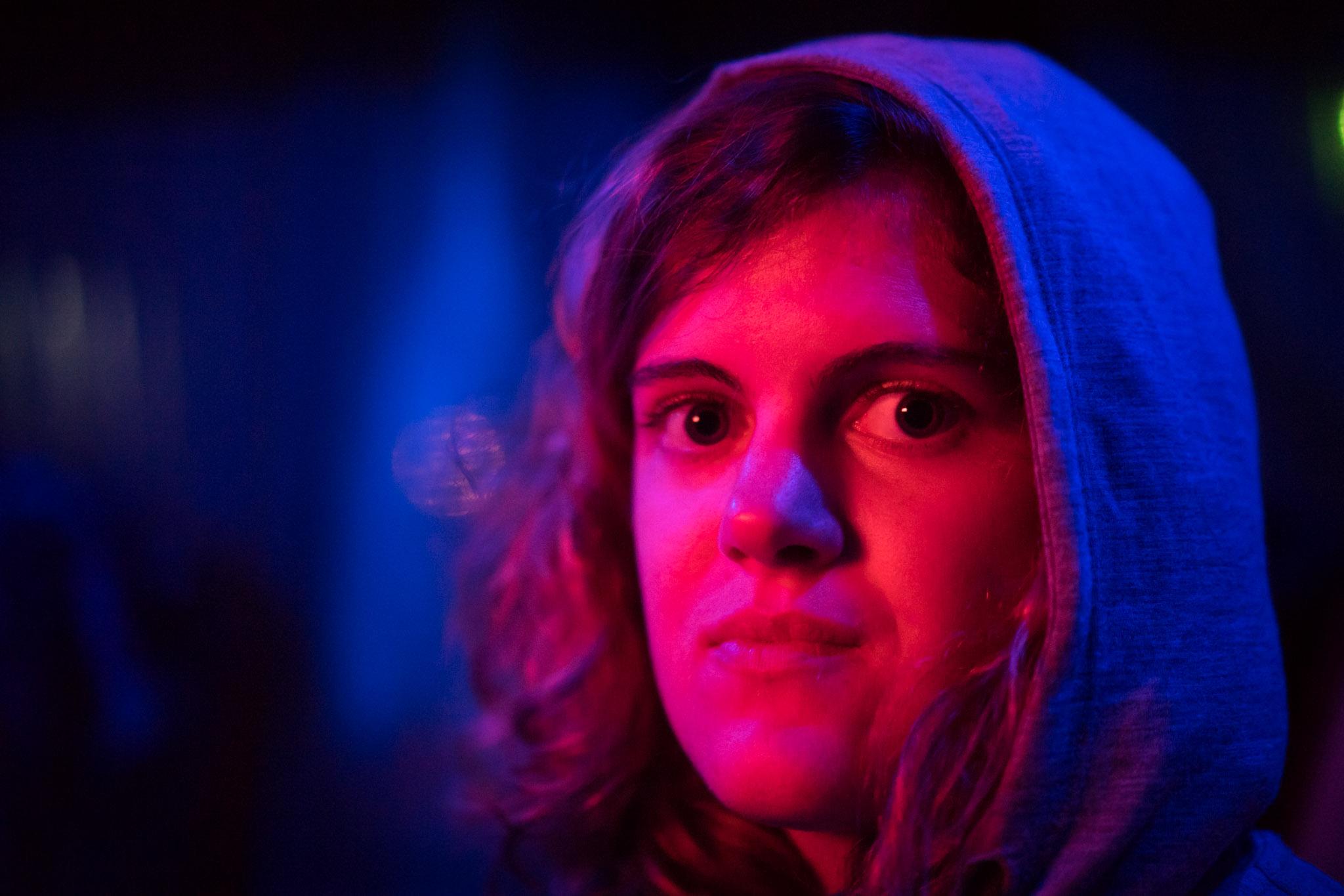 Bénédicte Rouge Bleu