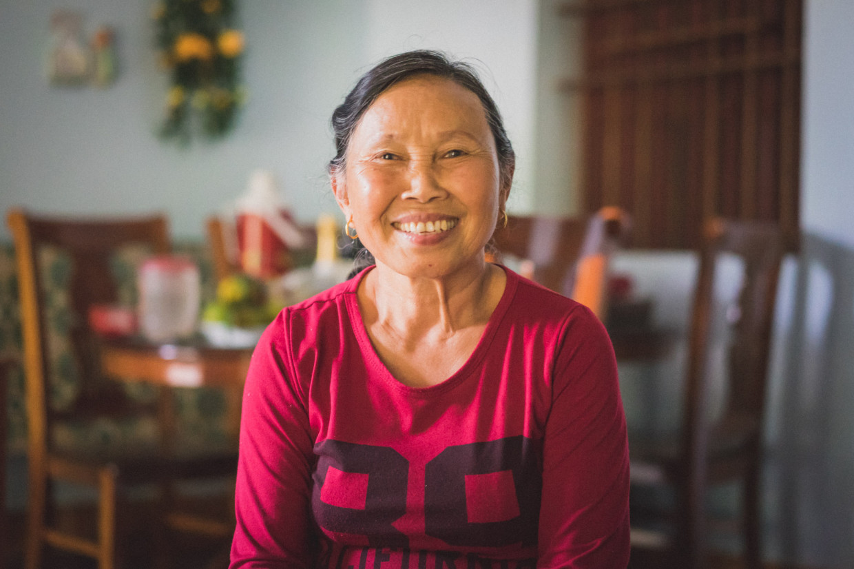 madame Ly Vietnam