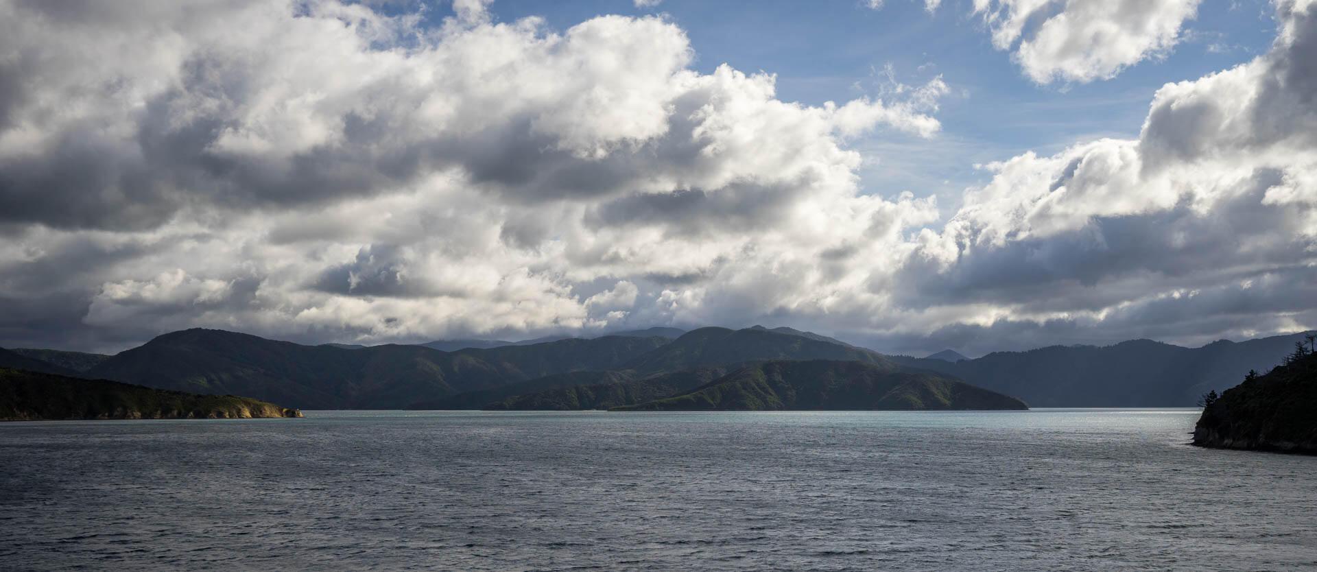 A l'approche de Picton