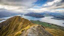 Rob Roy Peak, Wanaka