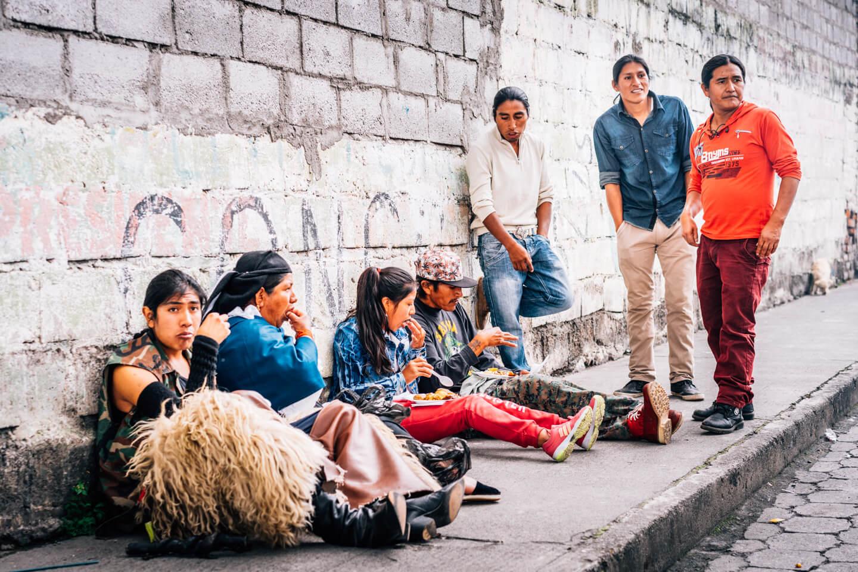 Tenir le mur, entre tradition et modernité