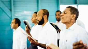 Chant de messe