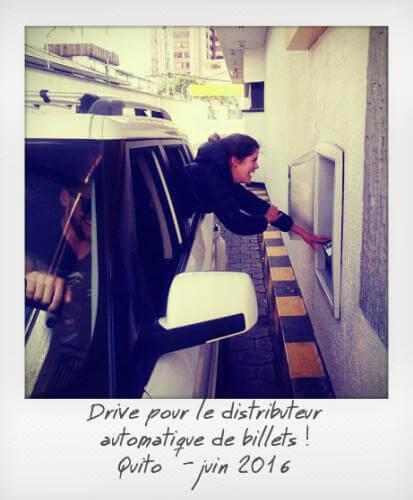 drive ATM