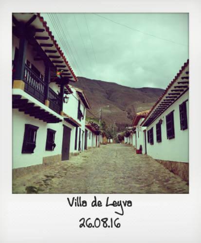 Ville de Leyva