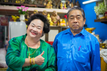 Clients Bangkok