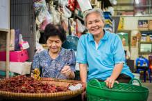 Mamies Bangkok