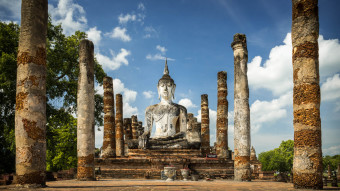 Old Sukhothaï