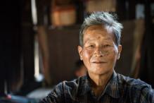 Hmong mon trek