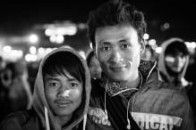 Jeunesse Birmane Taunggyi