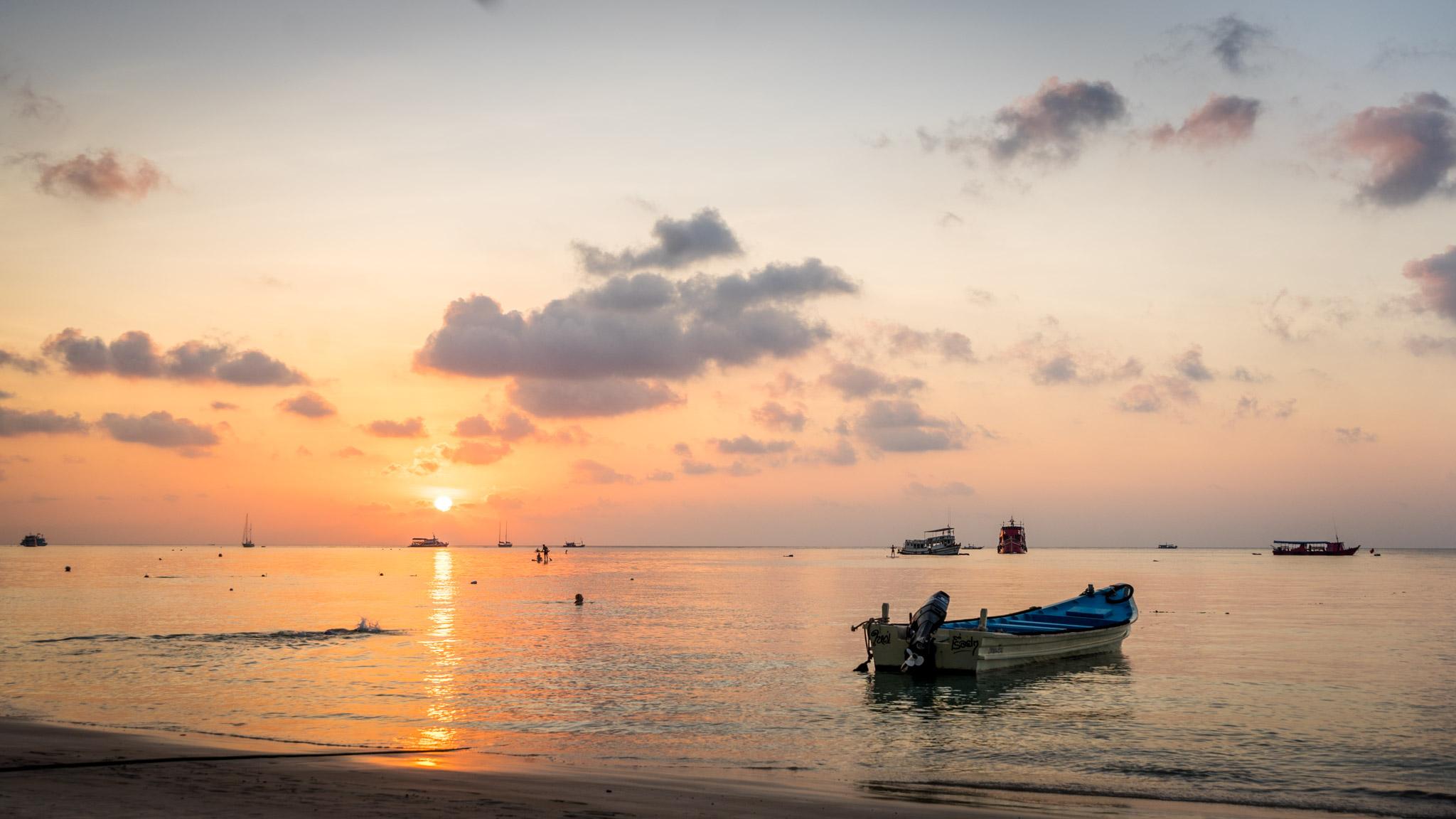 Thaïlande du Sud