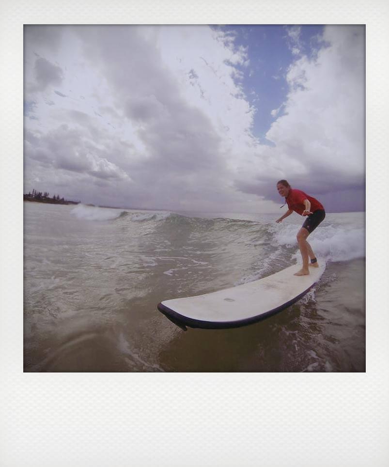 Benedicte Surf