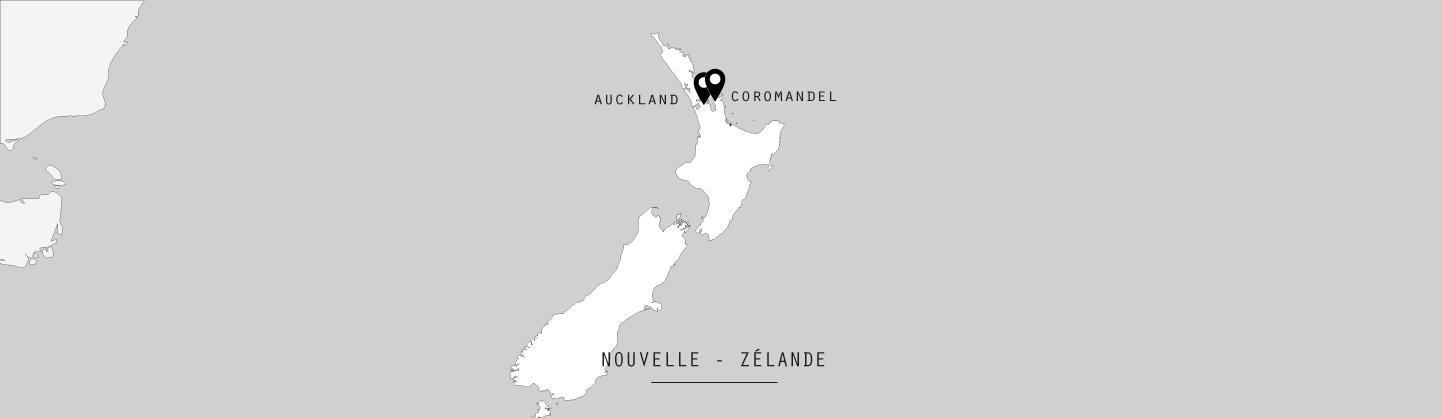 J2 Nouvelle Zelande