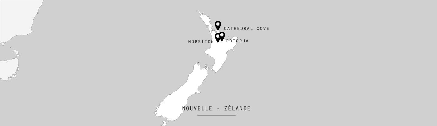 J4 et J5 Nouvelle Zelande