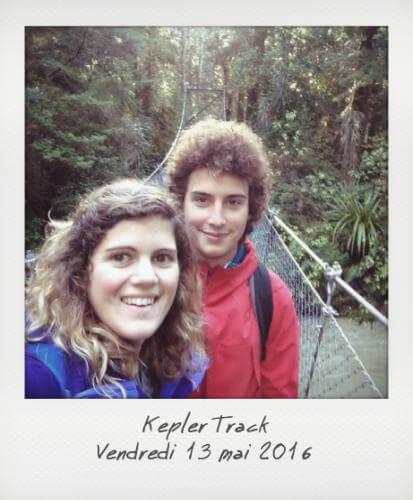 Kepler Track