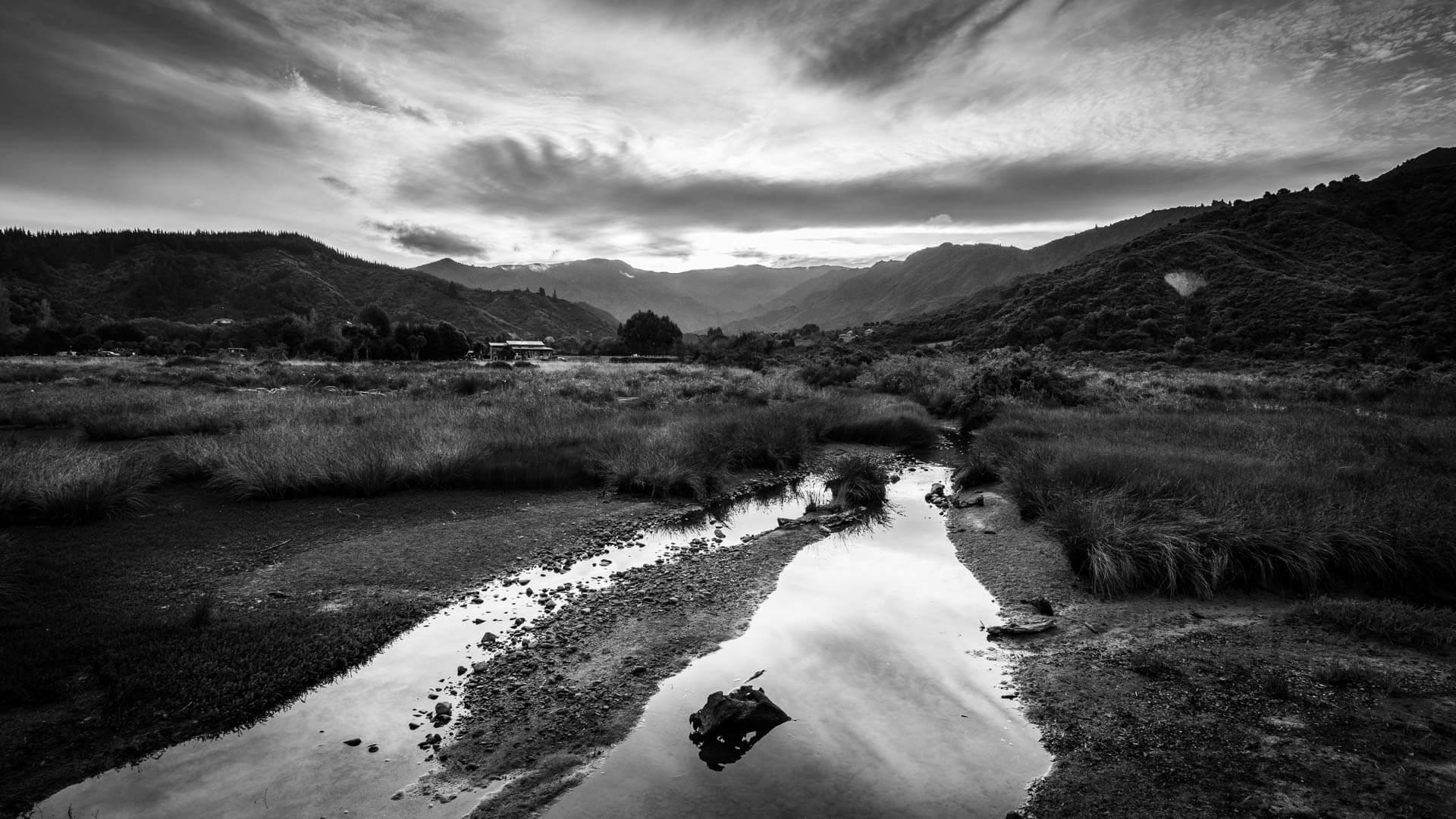 Abel Tasman Costal Track