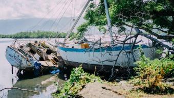 Port de Savusavu