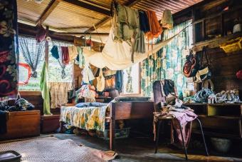 Chambre fidjienne