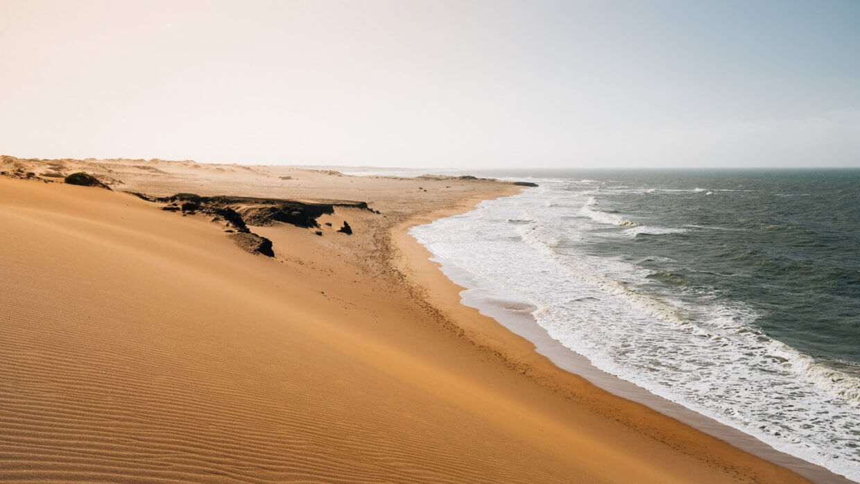Désert de la Guajira