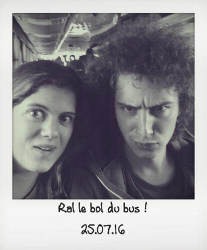 Ral le bol du bus